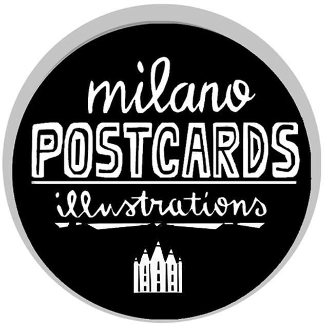 Logo_MilanoPostcards