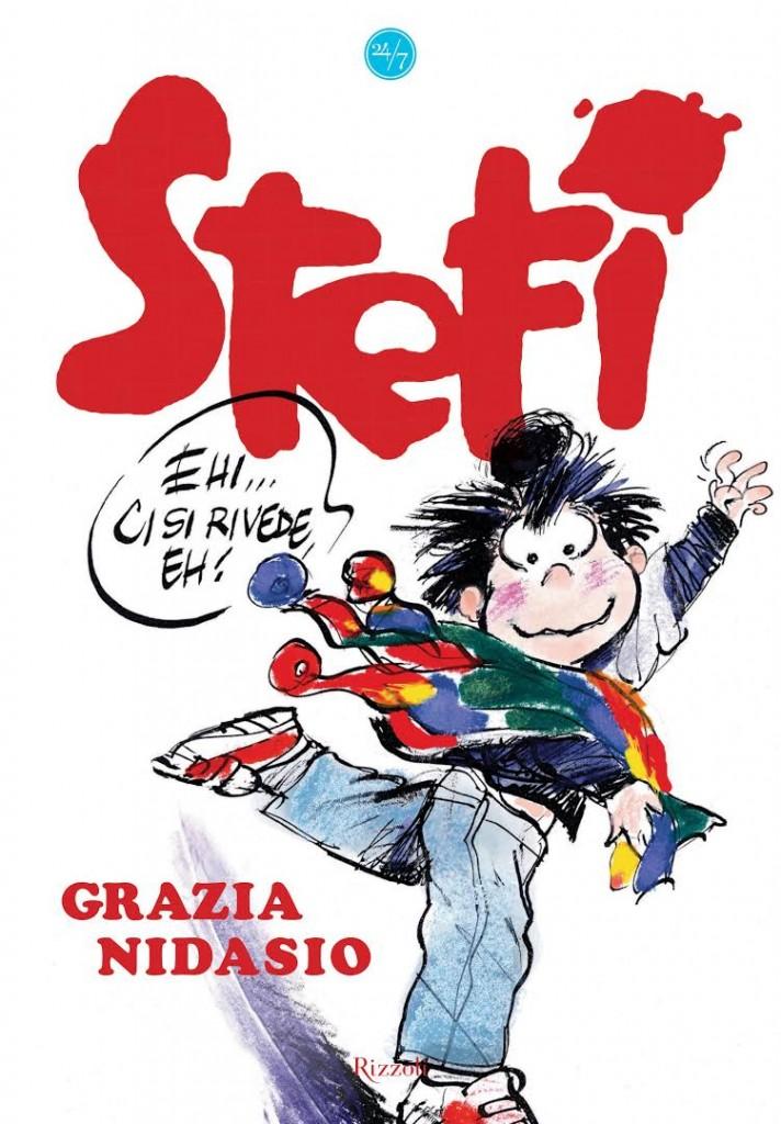 Stefi_Grazia Nidasio