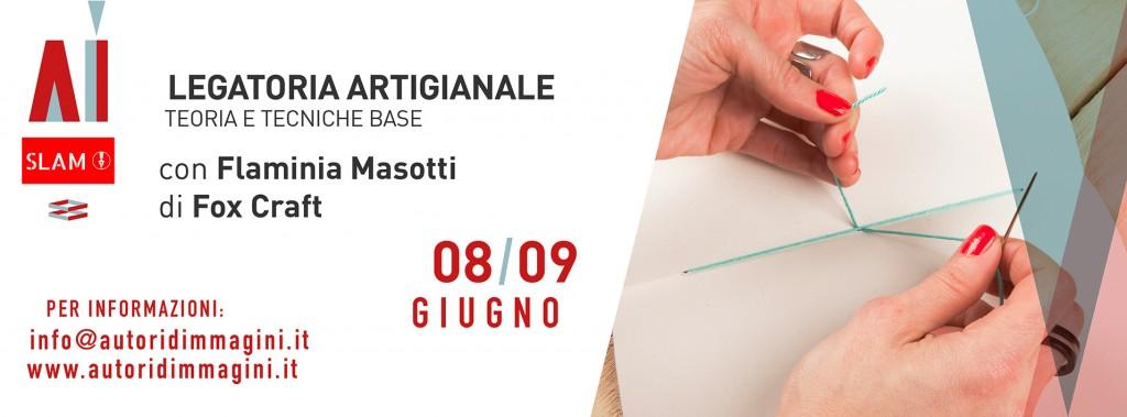 Corso Flaminia Masotti