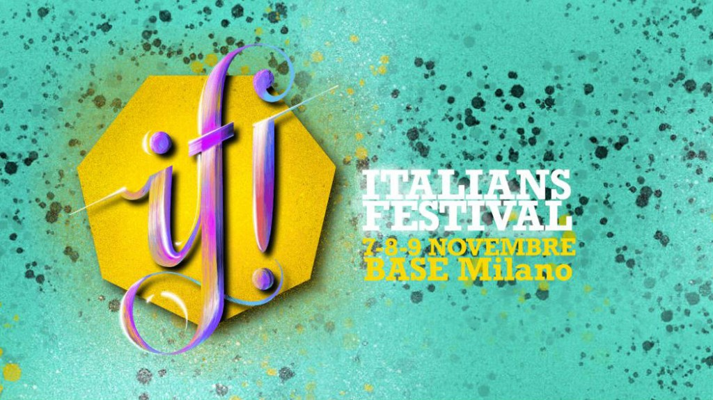 if-italians-festival