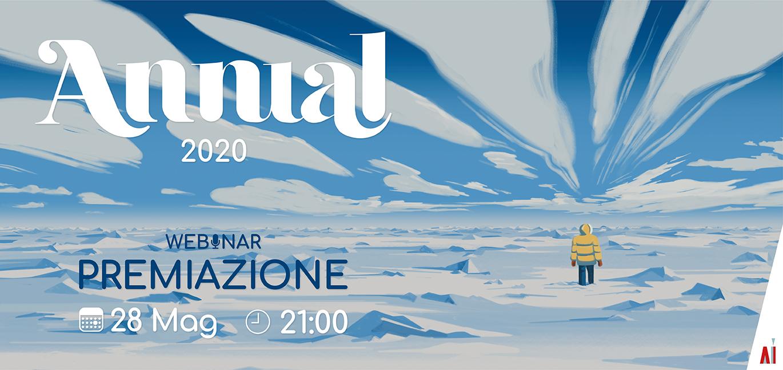 PREMIAZIONE_Annual 2020-banner