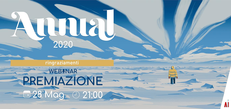 PREMIAZIONE_ringraziamenti_Annual-2020-banner