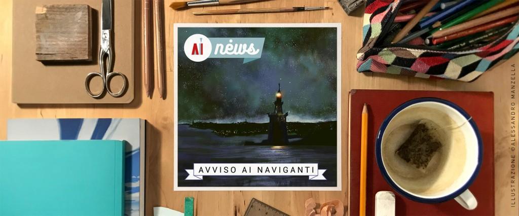 Avviso ai Naviganti 02 - Alessandro Manzella